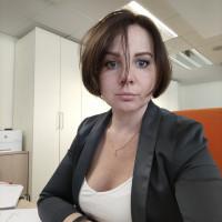 Мария, Россия, Москва, 39 лет