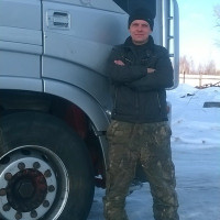 Александр Кочанов, Россия, Кимовск, 41 год