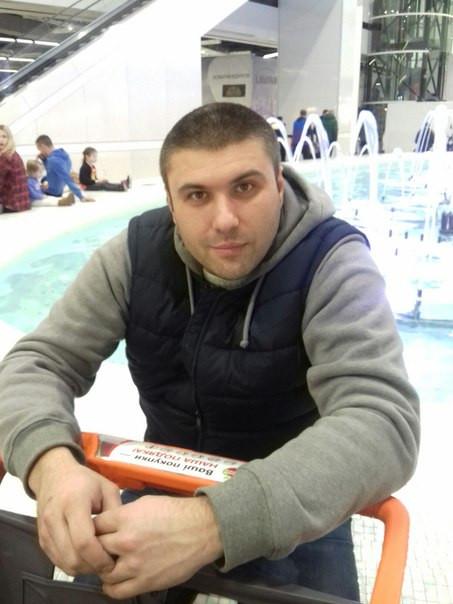 Сергей, Россия, Москва, 39 лет. Порядочный,одинокий с чувством юмора.