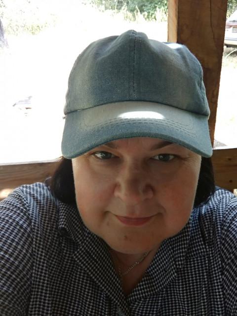 Ольга, Россия, Брянск, 43 года