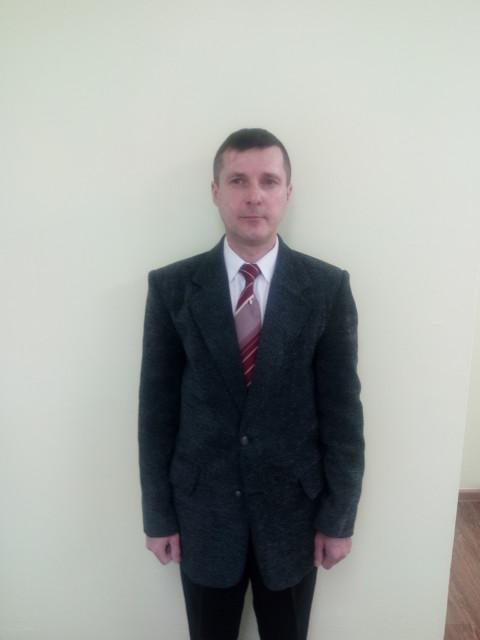 Вячеслав, Беларусь, Минск, 38 лет
