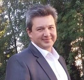 Руслан, Россия, Клин, 44 года