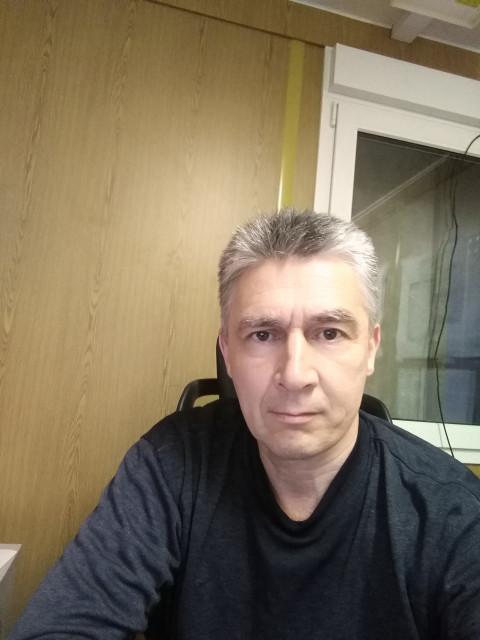 Сергей, Россия, Подольск, 50 лет