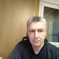 Сергей, Россия, Подольск, 52 года