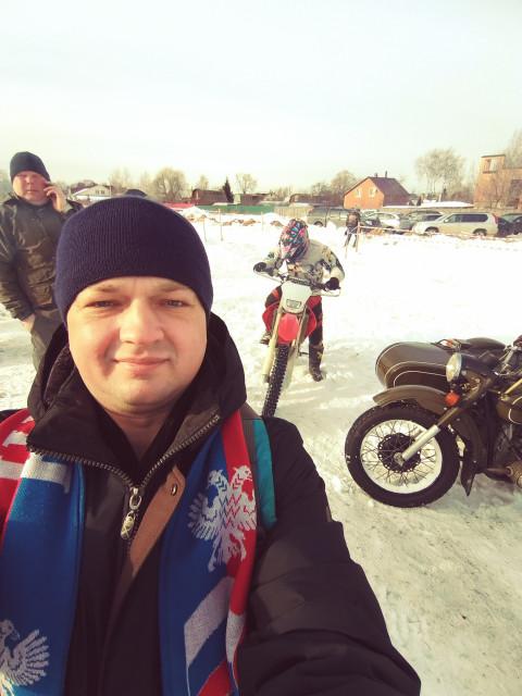 Андрей, Россия, Щёлково, 39 лет