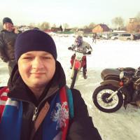 Андрей, Россия, Щёлково, 41 год