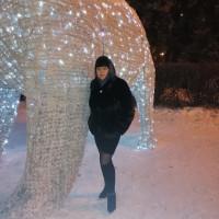 Лана, Россия, Липецк, 35 лет