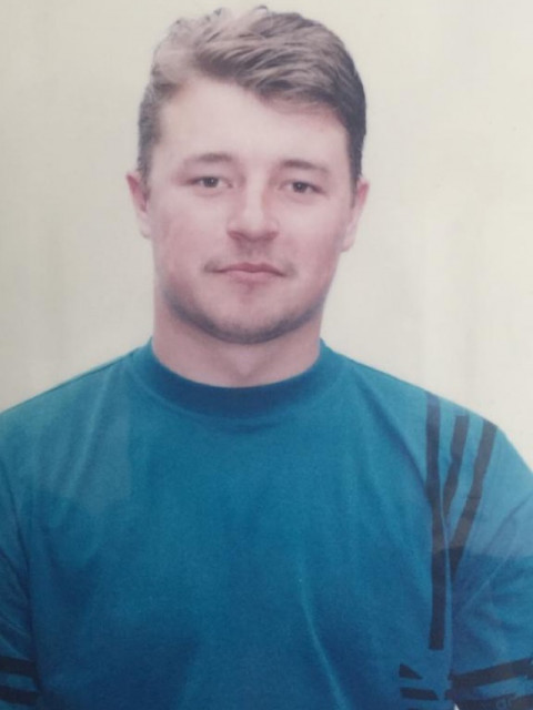 Олег, Россия, Железнодорожный, 39 лет
