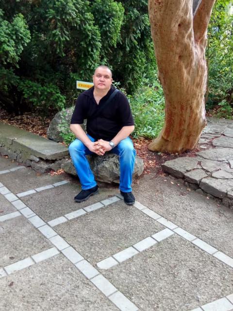Роман, Россия, Балашиха, 42 года