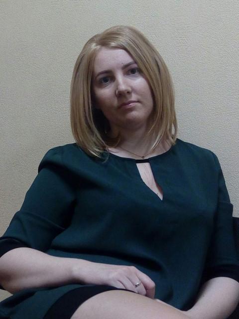 Юлия, Россия, Орехово-Зуево, 33 года