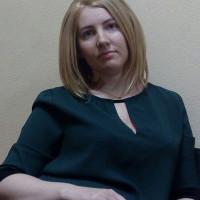 Юлия, Россия, Орехово-Зуево, 34 года