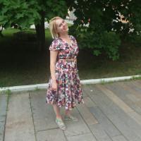 Дарья, Россия, Люберцы, 31 год
