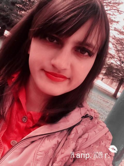 Людмила, Казахстан, Нур-Султан (Астана), 18 лет