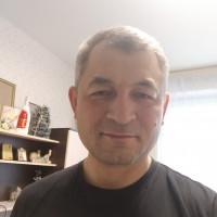 Валерьян, Россия, Тейково, 44 года