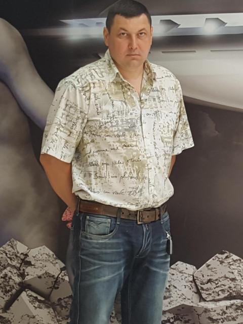 Максим, Россия, Химки, 43 года