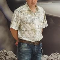 Максим, Россия, Химки, 46 лет