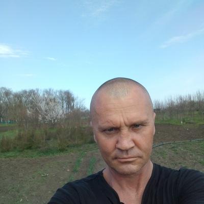 Владимир Никитин, Россия, кущёвская, 46 лет