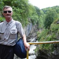 Гена Усов, Россия, Армавир, 56 лет