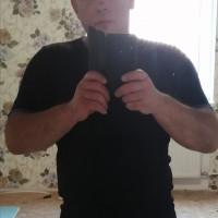 Алексей, Россия, Гусев, 43 года