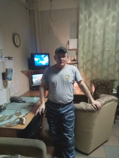 Владимир, Россия, Новозыбков, 40 лет