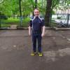 Валерий , Москва, м. Электрозаводская. Фотография 1007784