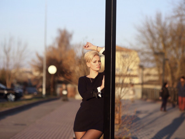 валентина, Россия, Брянск, 35 лет