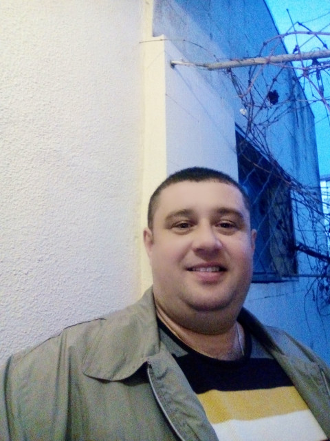 Руслан, Россия, Новороссийск, 38 лет