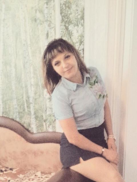 Алёна, Россия, Бобров, 31 год