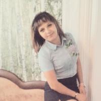 Алёна, Россия, Бобров, 32 года