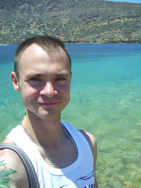 Александр, Россия, Орёл, 30 лет