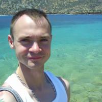 Александр, Россия, Орёл, 32 года