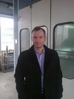 Вячеслав, Россия, Балашиха, 42 года