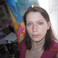 Катерина, Россия, Тула, 33 года