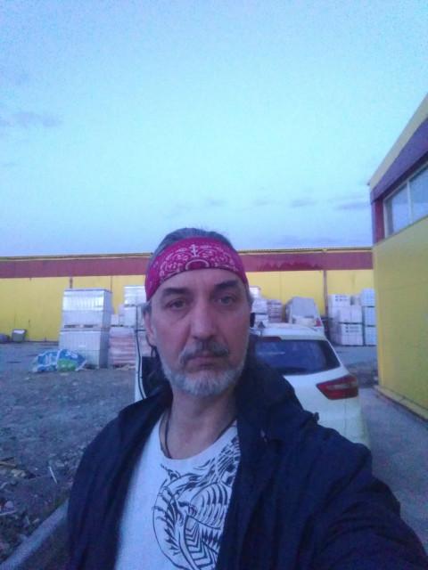 Сергей, Россия, Железнодорожный, 47 лет
