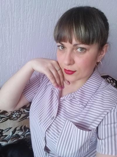 Anastasia Levxanova, Россия, Троицк, 30 лет