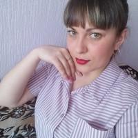 Anastasia Levxanova, Россия, Троицк, 31 год