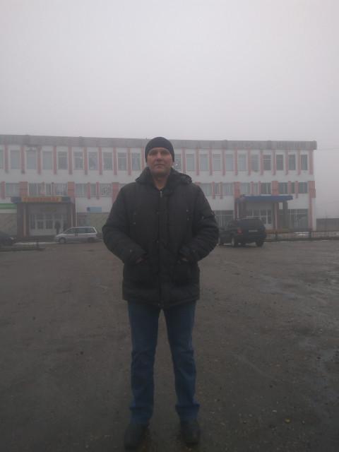 Виктор, Беларусь, Лепель, 45 лет