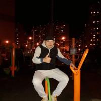 Рустам, Россия, Одинцовский район, 42 года