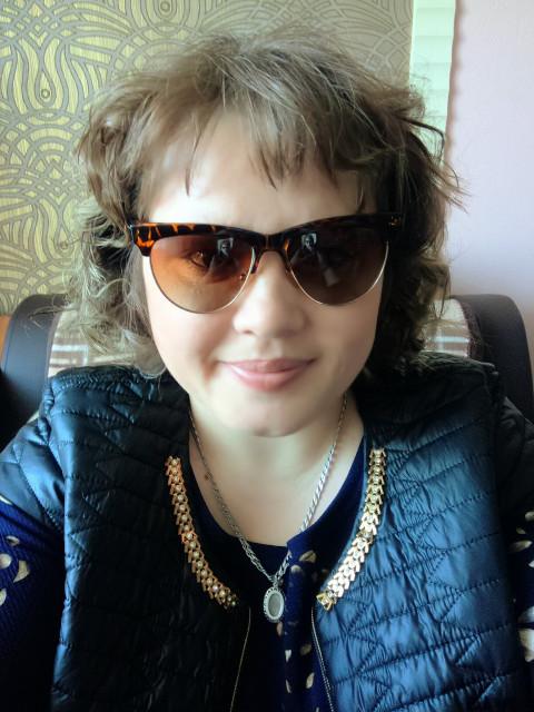 Юлия, Россия, Краснодар, 32 года