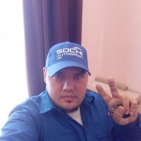 Дмитрий, Россия, Сочи, 33 года