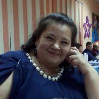 Алена Каширина, Россия, Колпино, 38 лет