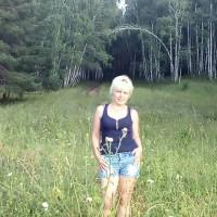 Lilia, Россия, Химки, 48 лет