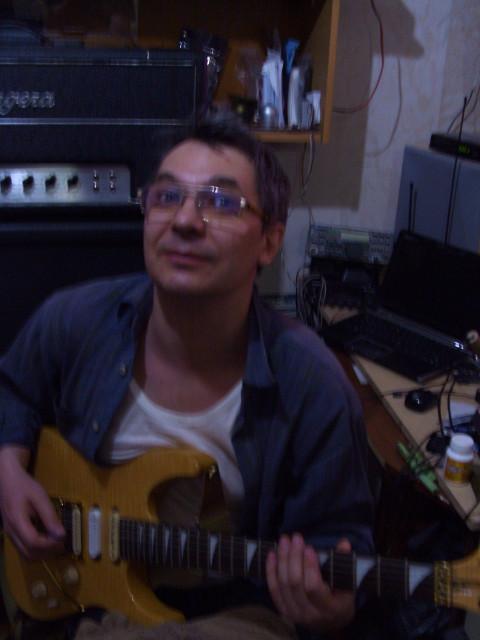 Сергей, Россия, МО, 47 лет