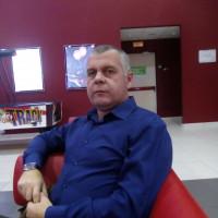 Александр, Россия, Москва, 44 года