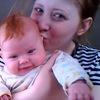 Кристина Шпиталёва, Россия, Барнаул, 20 лет, 2 ребенка. Знакомство с женщиной из Барнаула