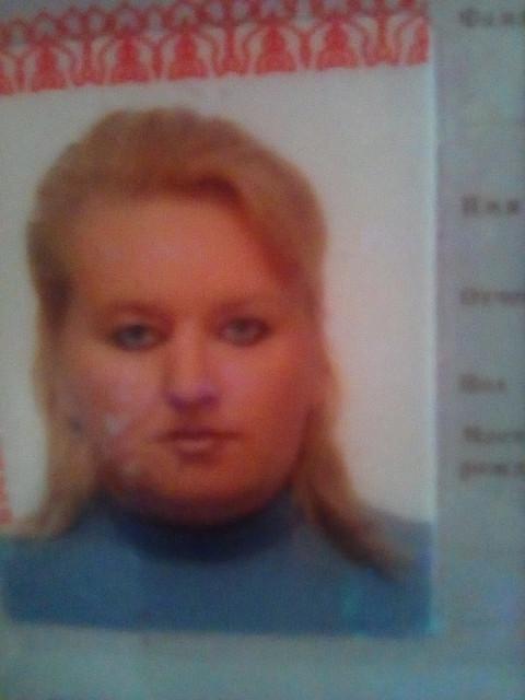 Марина, Россия, Ярославль, 44 года