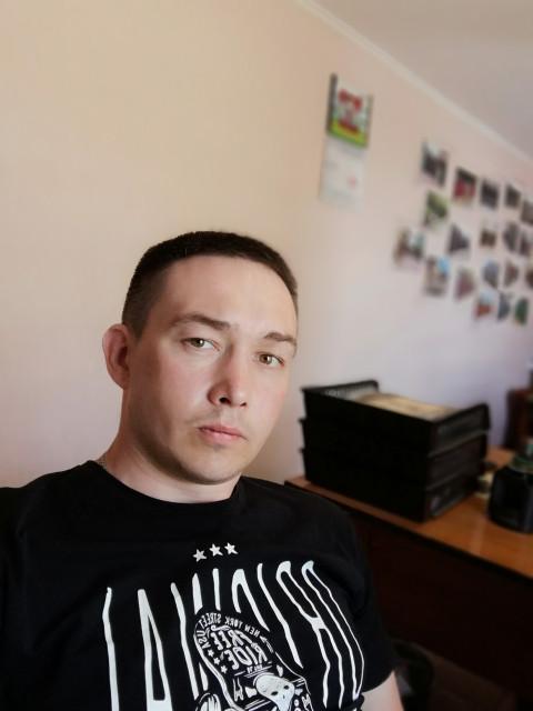Алексей, Россия, Ступино, 31 год