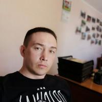 Алексей, Россия, Ступино, 32 года
