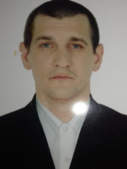 Андрей, Россия, Льгов, 38 лет