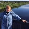 Ольга Абрамова, Россия, Санкт-Петербург, 63 года. Хочу найти ищу компаньонку для проживания в частном доме Ленинградской обл.